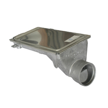 Stamped Automotive Cooler Part (OEM)